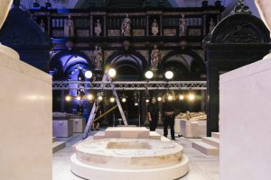 MITHRIDATE AW20 V&A BACKSTAGE BY JOSEPH IRONMONGER 19