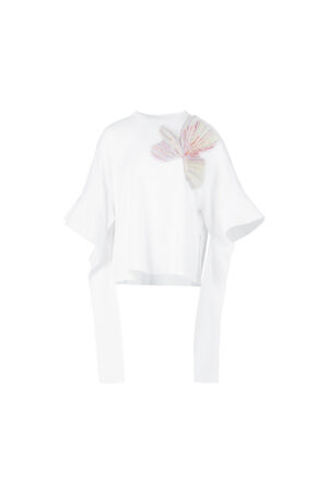 Floral Styling T-shirt