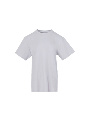 Basic Knitted T-Shirt