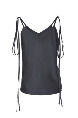 Satin V-neck Camisole
