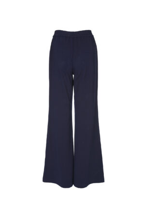 Casual Silhouette Straight-leg Pants